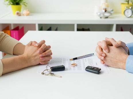 Obliba manželské smlouvy vČeské republice roste